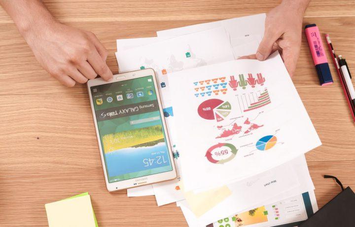 Four pillars of Digital Marketing