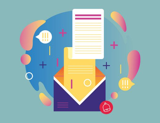 In what ways email follow ups can make a difference
